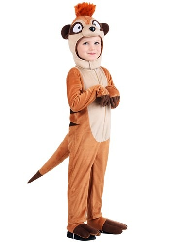 Toddler Meerkat Costume