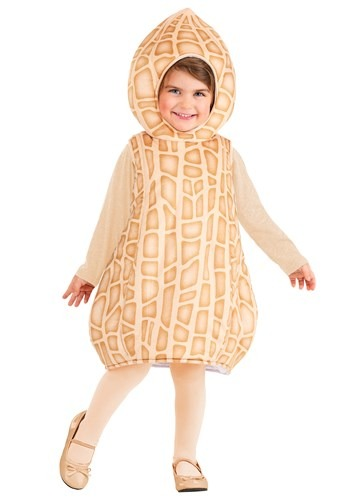 Toddler Peanut Costume