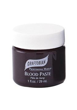 1 oz Blood Paste