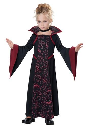 Toddler Royal Vampire Costume