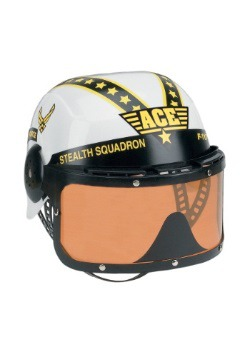 Child Armed Forces Helmet 1