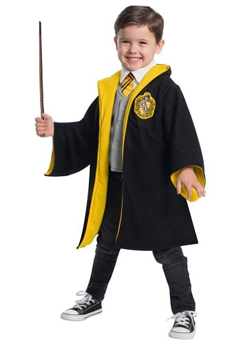Harry Potter Toddler Hufflepuff Costume