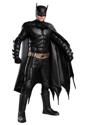 Dark Knight Adult Batman Costume