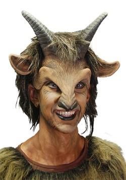 Goat Boy Mask