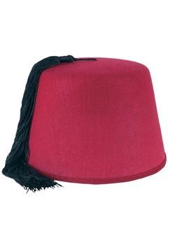 Deluxe Fez Hat
