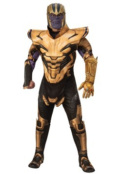 Avengers Endgame Thanos Men's Costume