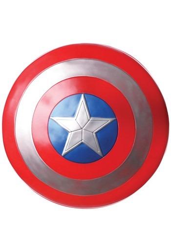 """Avengers Endgame Captain America 24"""" Shield"""
