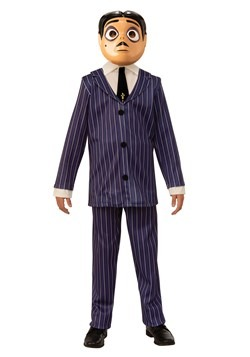 The Addams Family Gomez Child Costume