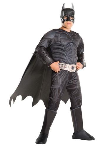 Boys Batman Dark Knight Deluxe Costume