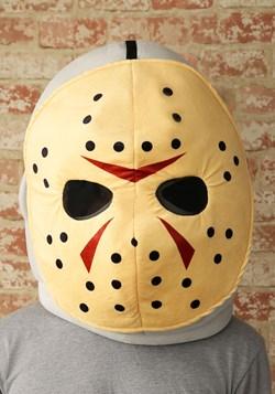 Friday the 13th Jason Mascot Mask