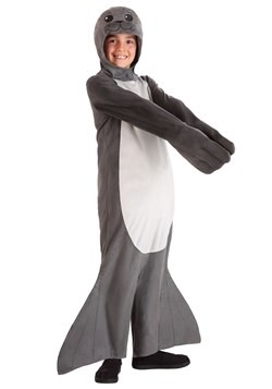 Child Seal Costume