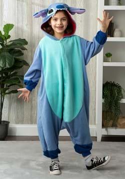 Disney Lilo and Stitch Kids Stitch Kigurumi