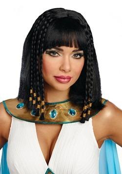 Egyptian Queen Wig