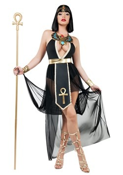 Women's Empress Divine Costume