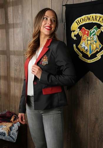 Suitmeister Harry Potter Gryffindor Women's Blazer