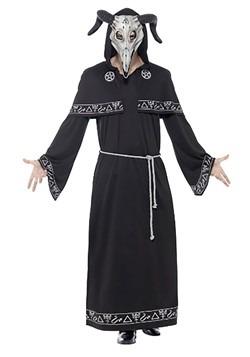 Men's Cult Leader Costume