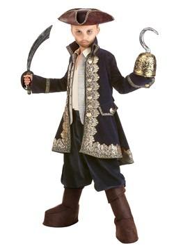 Child Supreme Pirate Costume