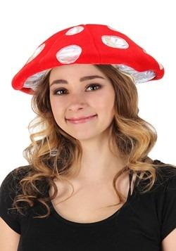 Mushroom Lumen Hat