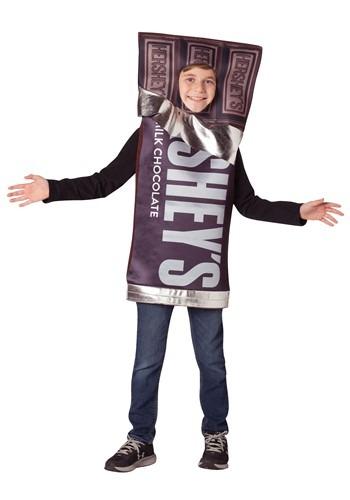 Hershey's Child Hershey's Candy Bar Costume