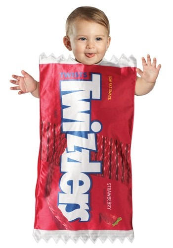 Twizzlers Infant Twizzlers Buntingon