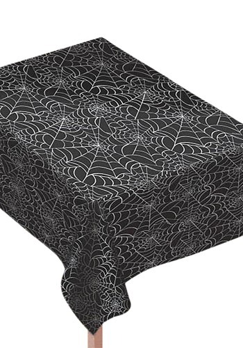 Spiderweb Tablecloth