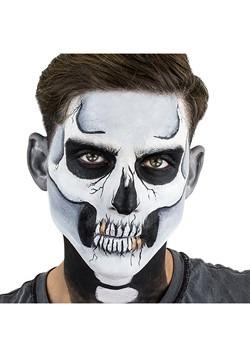Skeleton Stencil and Makeup Kit