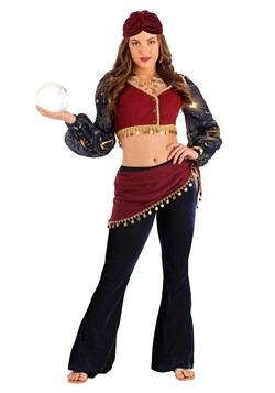 Women's Sexy Gypsy Costume