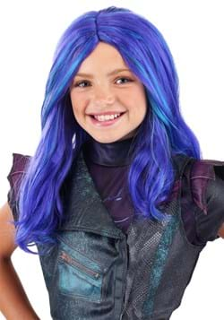 Descendants 3 Girls Mal Wig
