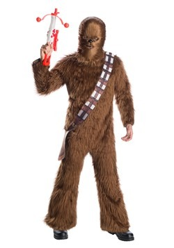 Star Wars Chewbacca Deluxe Costume