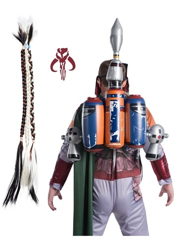 Star Wars Boba Fett Kit