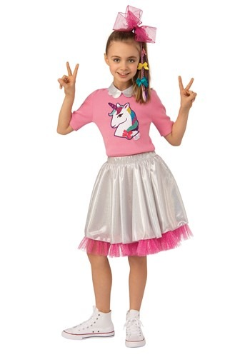 JoJo Siwa Kid in Candy Store