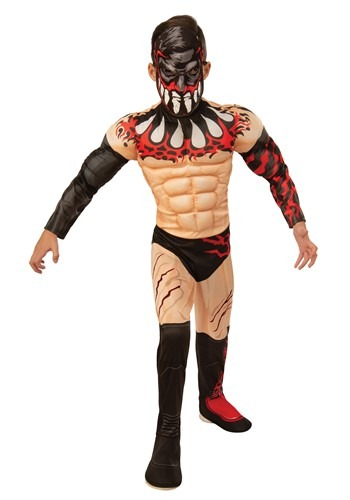 WWE Finn Balor Child Deluxe Costume