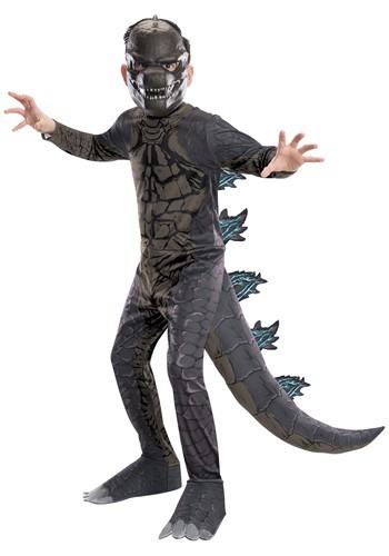 Godzilla King of the Monsters Child Classic Godzil