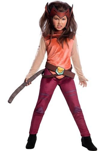 She-Ra Catra Child Wig Accessory