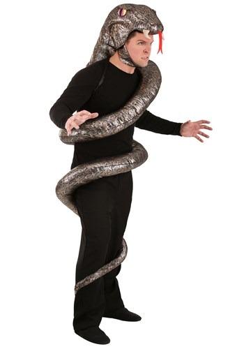 Adult Slither Snake Costume