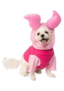 Winnie the Pooh Piglet Pet Costsume