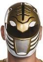 Power Rangers Adult White Ranger Mask