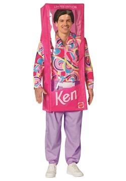 Barbie Adult Ken Box