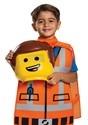 Lego Movie 2 Toddler Emmet Basic Costume Alt 2