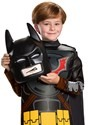 Lego Movie 2 Child Batman Deluxe Costume Alt 1