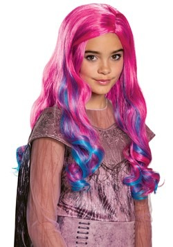Descendants 3 Girls Audrey Wig