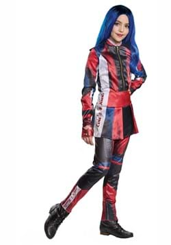 Descendants 3 Girls Evie Deluxe Costume