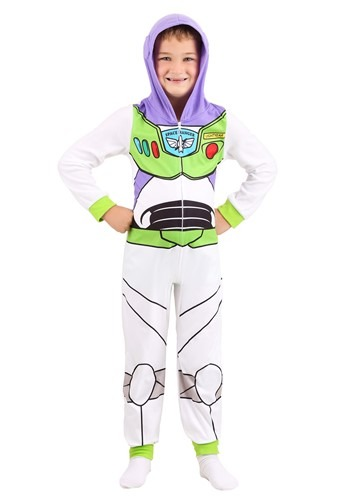 Toy Story Boys Buzz Lightyear Blanket Sleeper