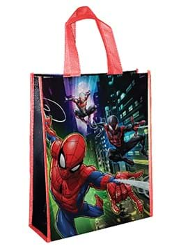 Spider-Man Treat Bag