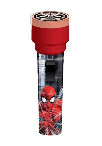 Spider-Man Handheld Projector Flashlight
