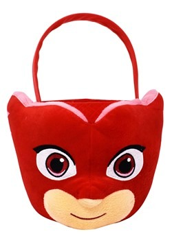 PJ Masks Owlette Plush Treat Bag