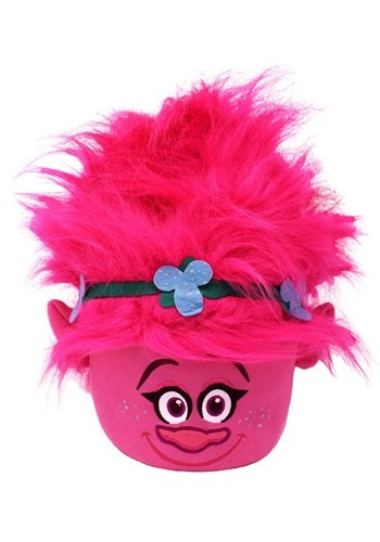 Trolls Poppie Plush Treat Bag