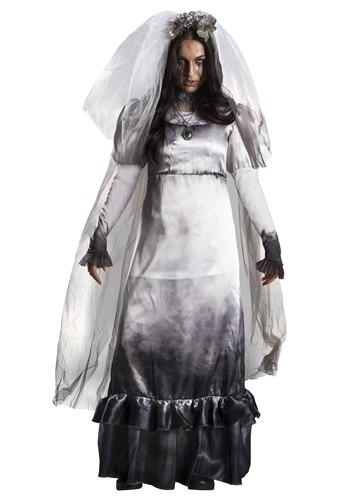 La Llorona Deluxe Adult Costume