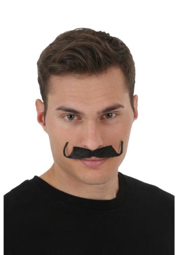 Handle Bar Mustache