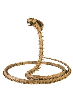 Skeleton Cobra